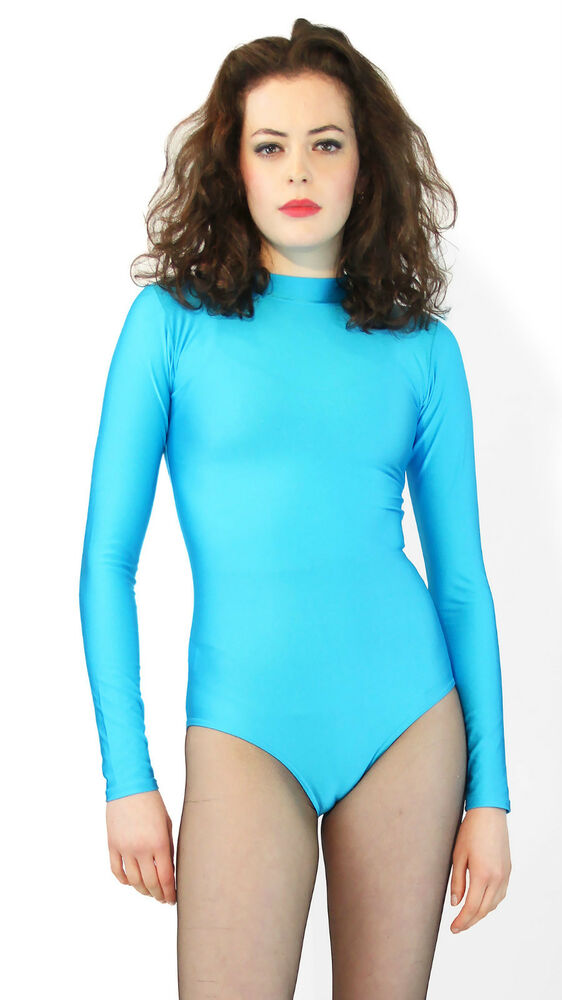 Shop white spandex bodysuit at Neiman Marcus, where you will find free shipping on the latest in fashion from top designers.