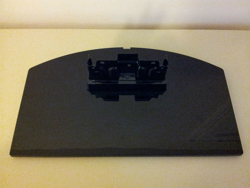 Sony Bravia 40 Lcd Tv Table Top Stand Base Pedestal Model