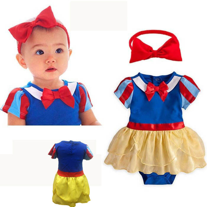 Cartoon Characters To Dress Up As : Baby girl fancy dress character cartoon up party