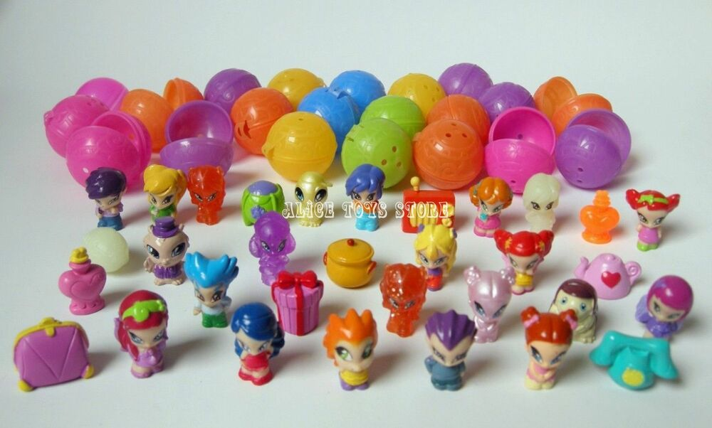 Pop Toys For Girls : Pop pixie mini figures in bubbles winx series girls toy