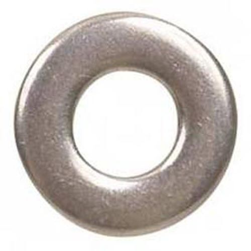 Stainless steel flat washer m pack ebay