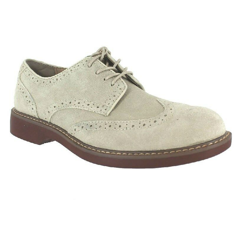 Bass Oxford Shoes Men