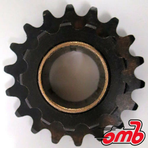 Go Kart Sprockets And Chains : Max torque drive sprocket tooth quot bore chain