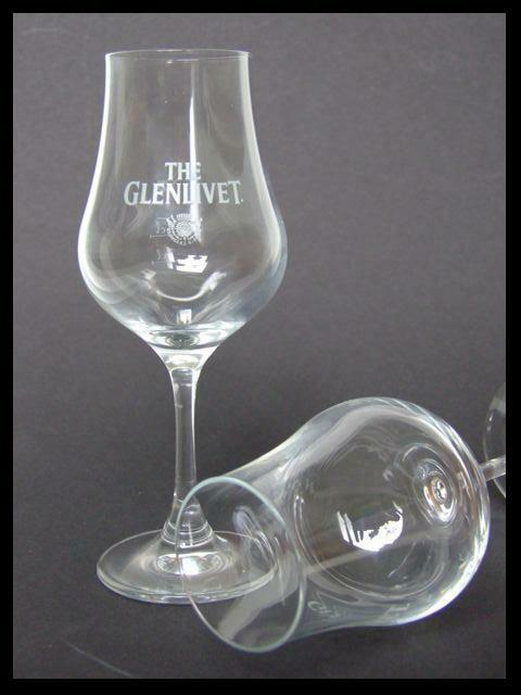 6 x glenlivet whisky cristal tasting nosing glass 6 kristal degustation gl ser ebay. Black Bedroom Furniture Sets. Home Design Ideas
