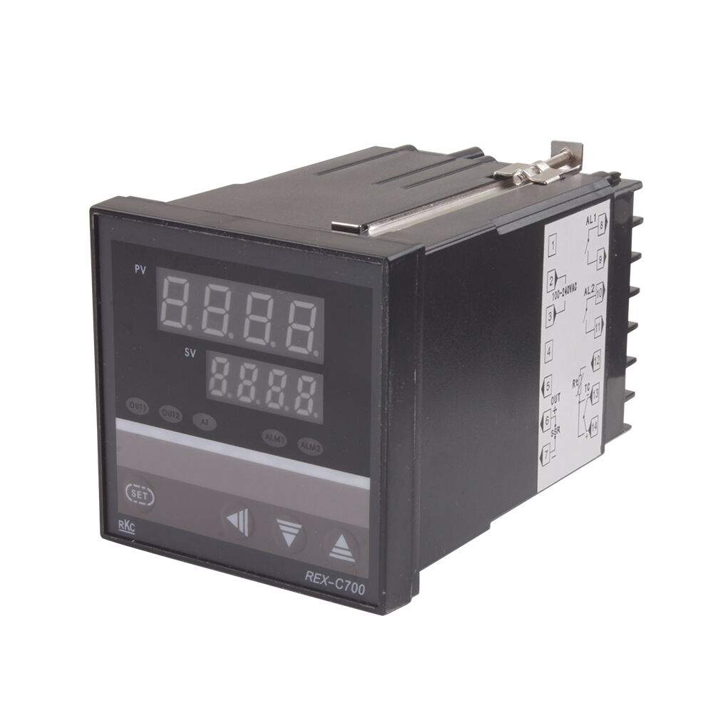 temperature controller Pid temperature controller the pid (proportional–integral–derivative) controller  maintains the output to the process plant such that there is zero error e(t.