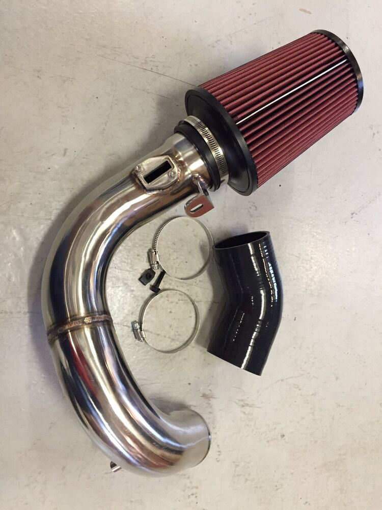 ZZPerformance Chevrolet Chevy Cobalt SS Cold Air Intake