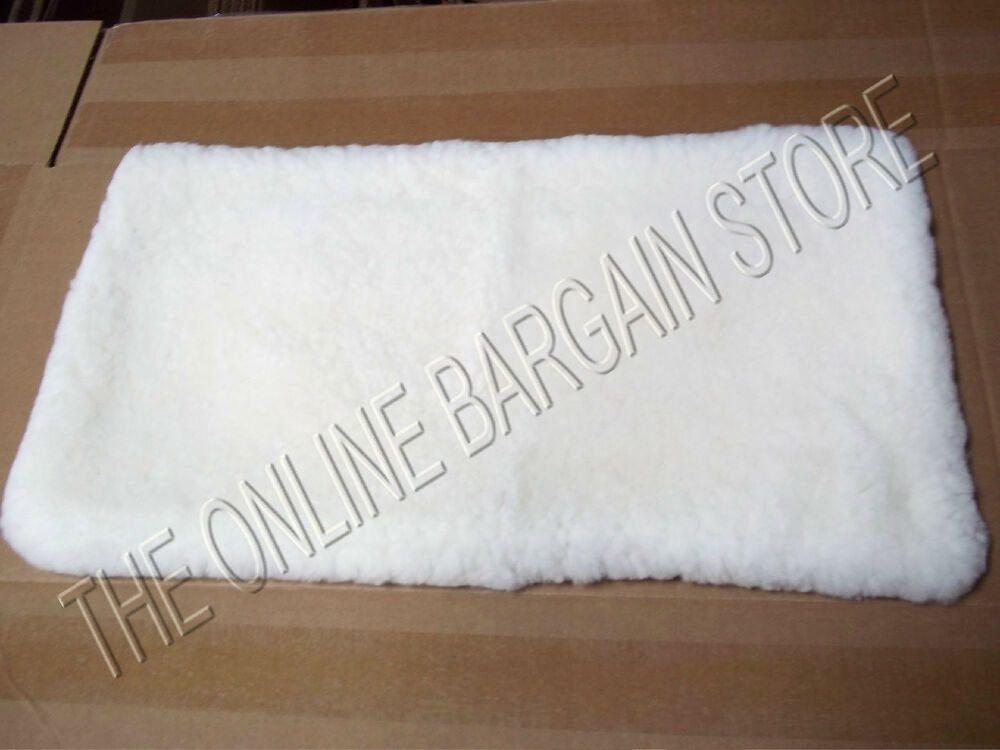 Throw Pillow Pottery Barn : Pottery Barn West Elm Sheared Sheepskin Lumbar Throw PILLOW COVER White eBay