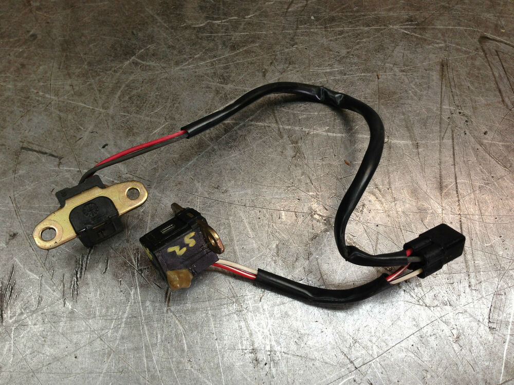 Suzuki Outboard Ignition Coil