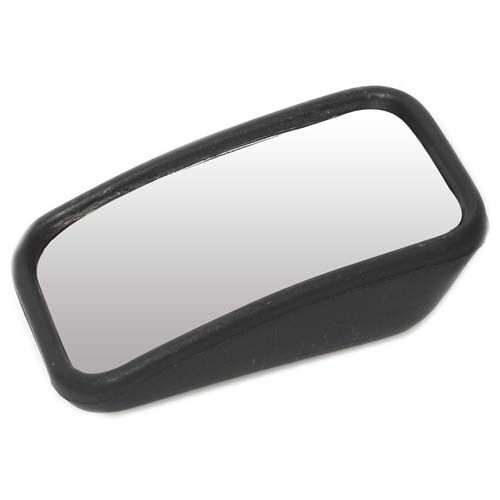 Rectangular Blind Spot Side Mirror F 150 Titan Tundra
