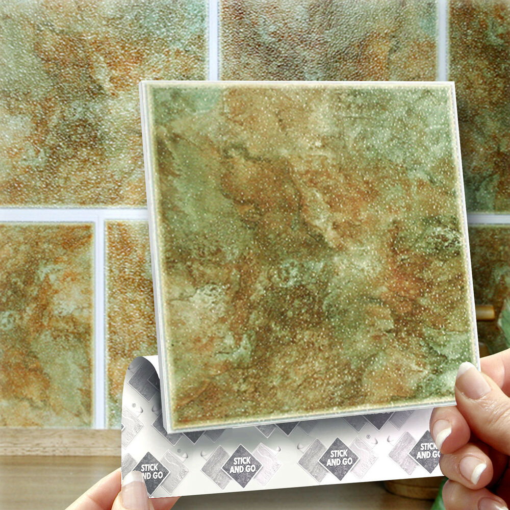 stick on tiles for kitchen walls 8 stick amp go marble stick on wall tiles for kitchens 9435