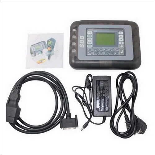 sbb key programmer v33 manual