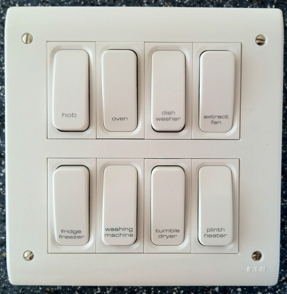 grid switch    multi gang switch    engraved switch