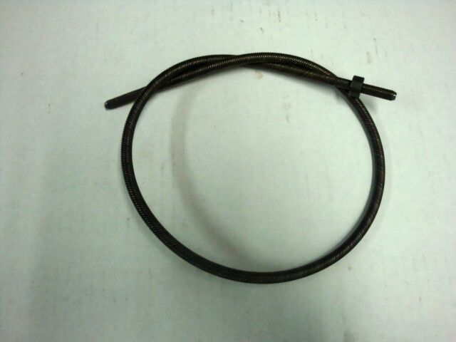 Flex Drive Cables : Mtd flexible drive cable assembly ebay