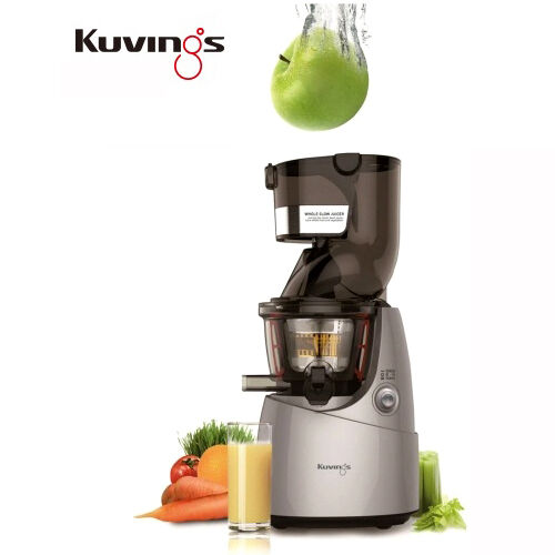 Kuvings Slow Juicer Big Mouth : Kuvings KJ-623S NUC Whole Slow Juicer Extractor Big Mouth Fruit vegetable** 220v eBay