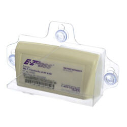 Kyпить MINI EZ-Pass Clip Electronic Toll Tag Holder for the New Small E-ZPass - CLEAR на еВаy.соm