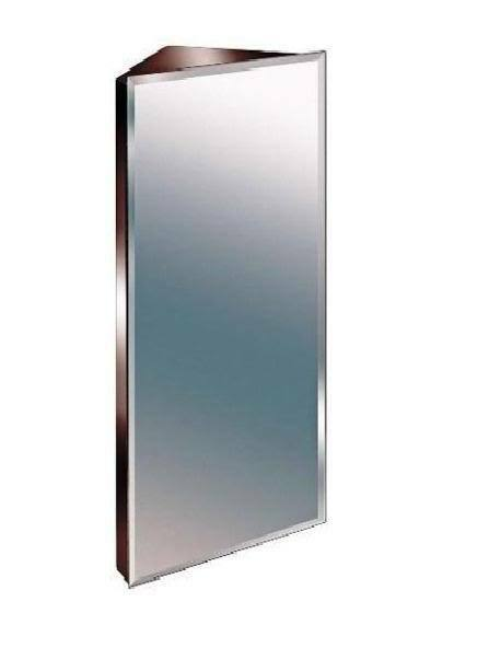 cabinet mirror for bathroom 600mm stainless steel mirror bathroom corner cabinet 17586