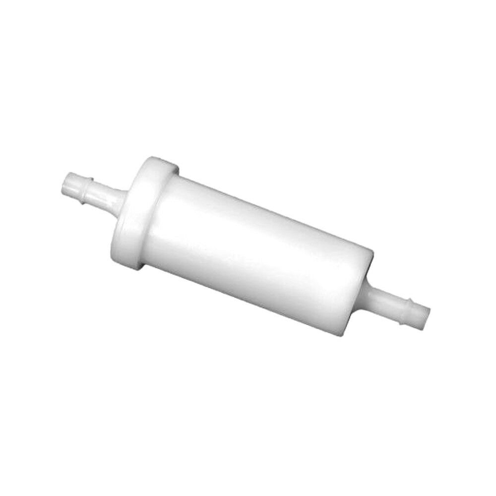 mercury mariner outboard inline fuel filter to fit 1  4 u0026quot  fuel line