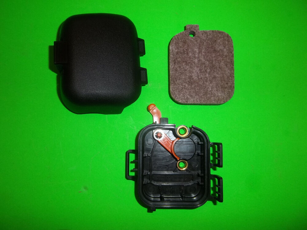 Air Filters For Blowers : New stihl air filter assy fits bg