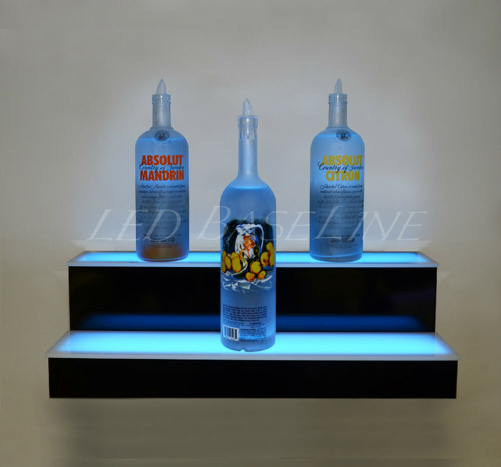 wineracks furthermore 24 Inch 3 Tier Liquor Bottle Shelf Mirror Finish in addition Watch as well 2 Step LED Lighted Bar Bottle 60164827628 as well S207950. on liquor shelves bottle display