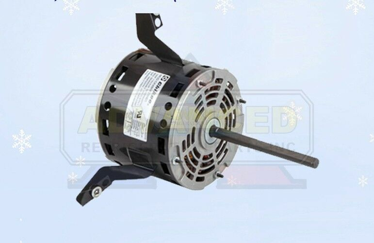 Motor psc 1 3 hp 1075 115v 48y open direct drive for Dayton direct drive fan motor
