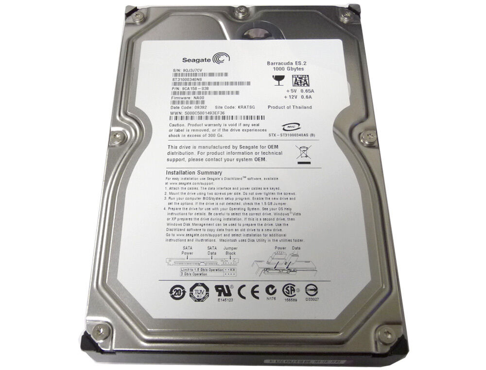 Seagate External Hard Drive Not Showing Up on Windows 10 Solved