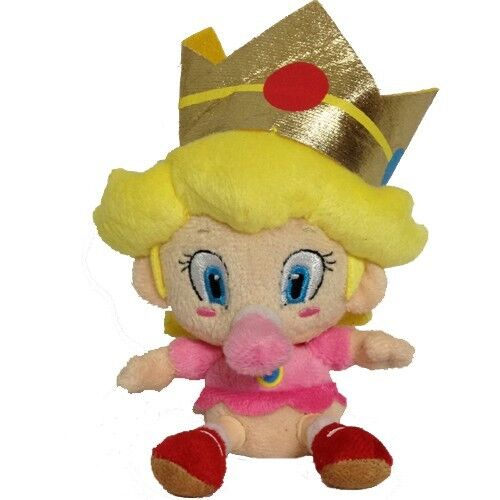 nintendo 6 soft toy - photo #31