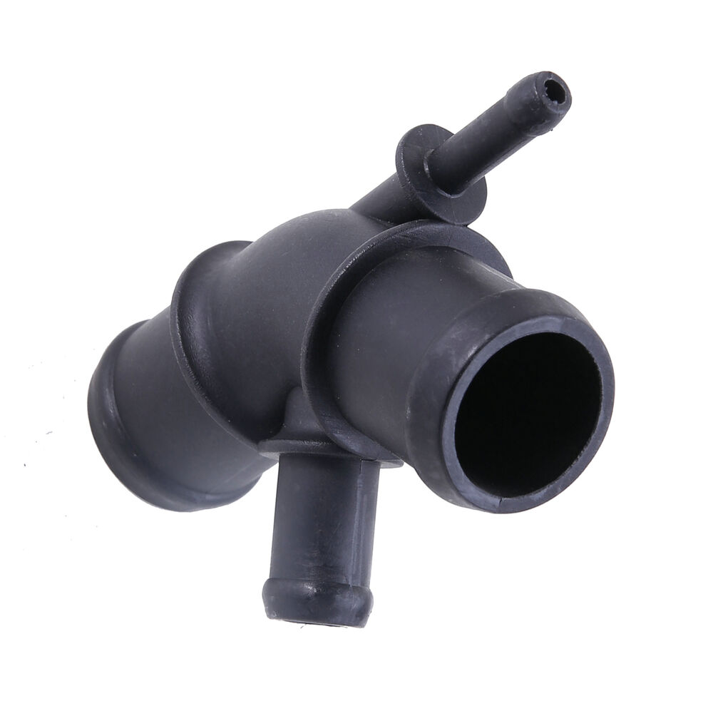 New cooling water connection for vw jetta bora golf mk