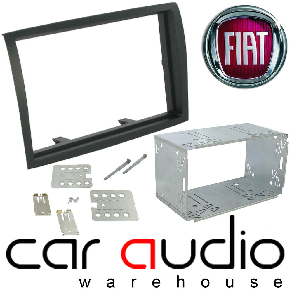 ct23ft02a fiat ducato 2006 2011 car stereo double din. Black Bedroom Furniture Sets. Home Design Ideas