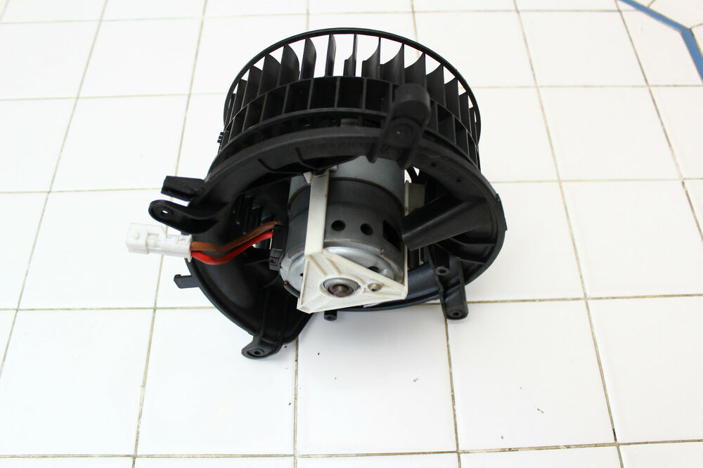 Used mercedes benz 210 chassis e class blower motor ebay for Ebay motors mercedes benz
