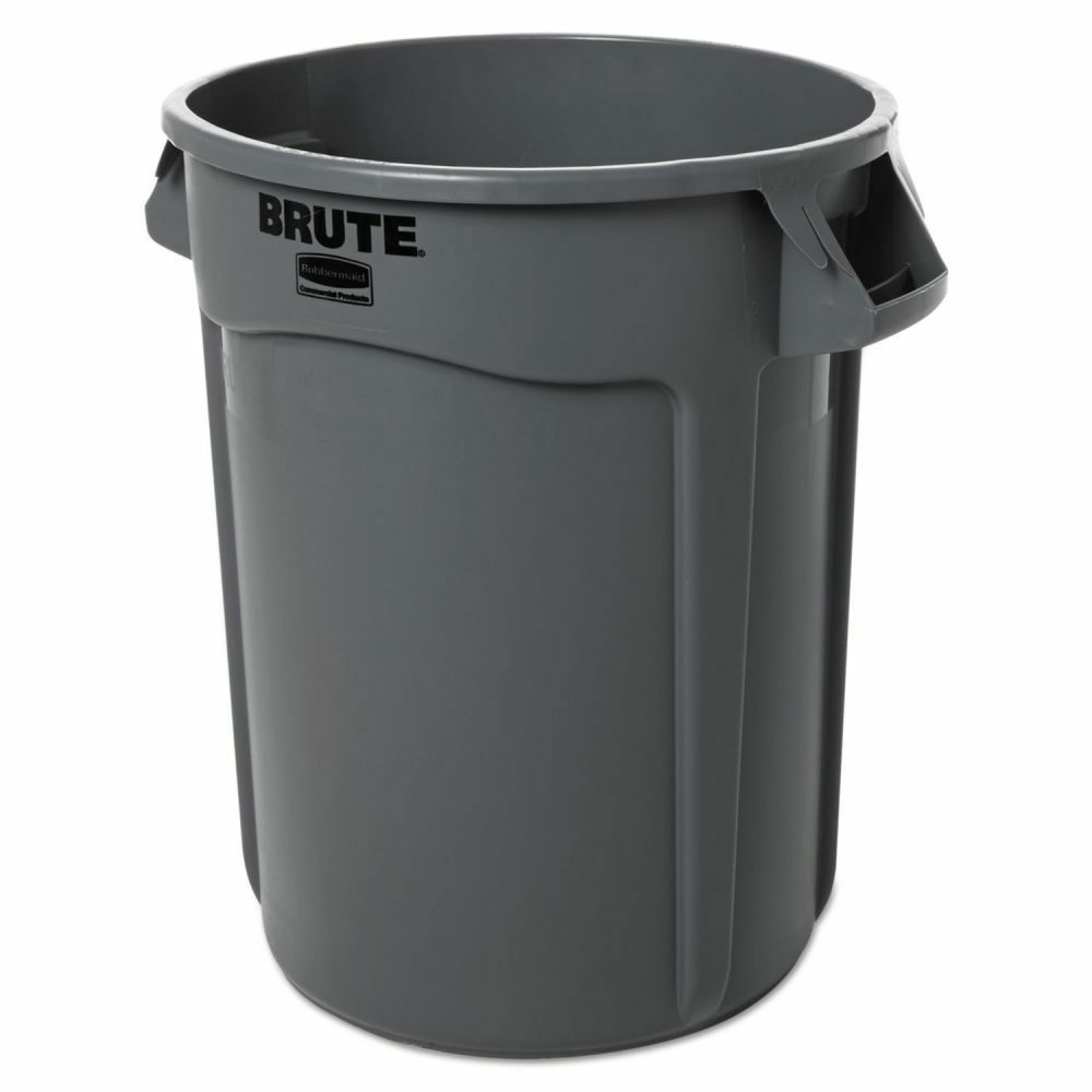 Rubbermaid Brute Multipurpose 32 Gallon Trash Can