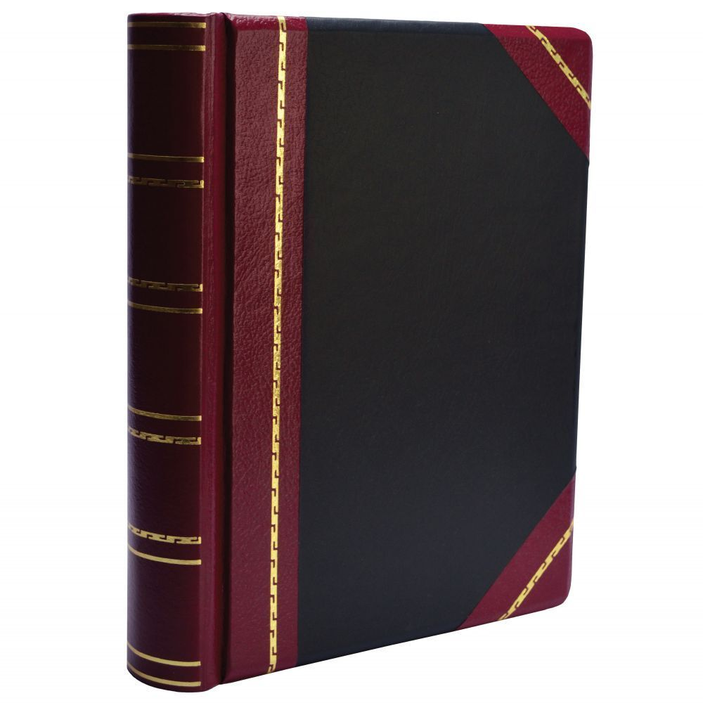 Wilson Jones Minute Book Binder - WLJ39715