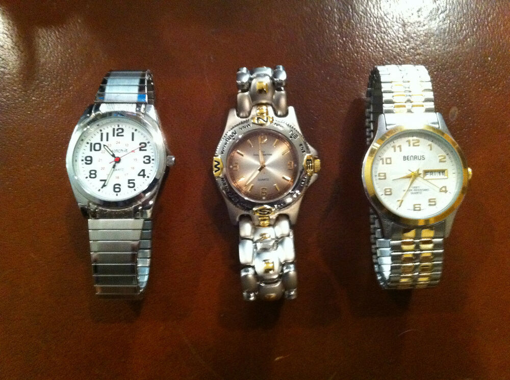 List of Different Brands of Watches
