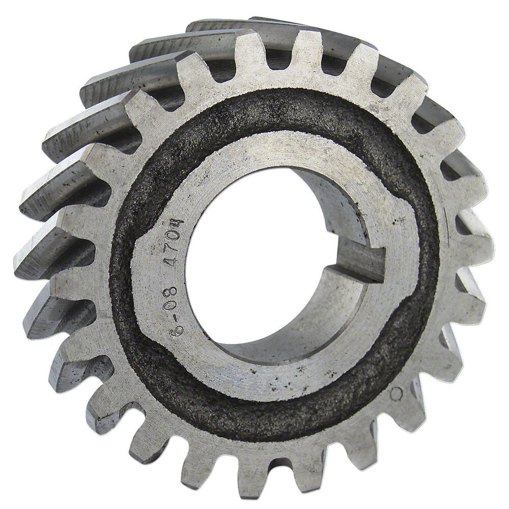 9n Ford Tractor Timing : New ford timing gear a n ebay