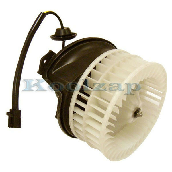 01 07 caravan 04 08 pacifica front heater ac a c condenser for Chrysler pacifica blower motor resistor