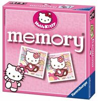 Hello Kitty Memory Game Puzzle