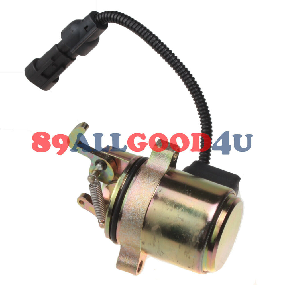 GN-32752 Solenoid Genie Z Boom Lifts Z-45-25 Z60-34 for Deutz 1011 ...