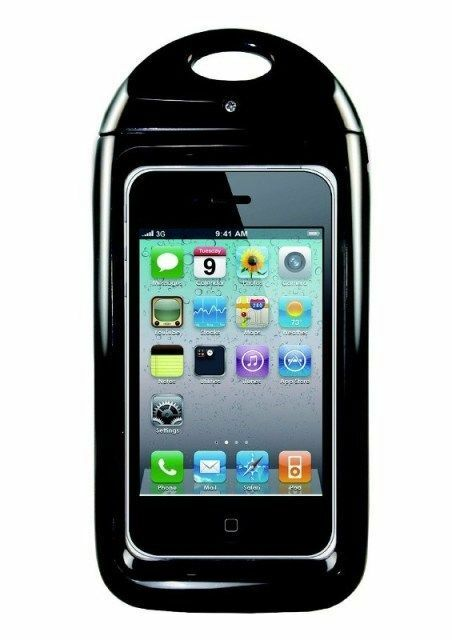 check out 59abf 3c832 Waterproof Floating Cell Smartphone Case iPhone Blackberry HTC | eBay