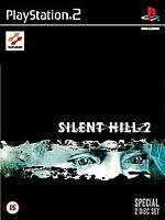 Silent Hill 2 (Special 2 Disk Set Edition)  (Sony PlayStation 2, 2001)
