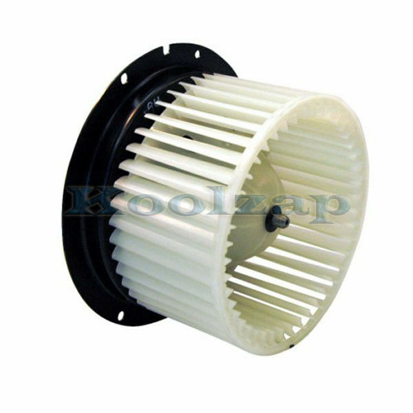 00 06 ls 02 05 t bird front heater ac a c cooling blower for Home ac blower motor