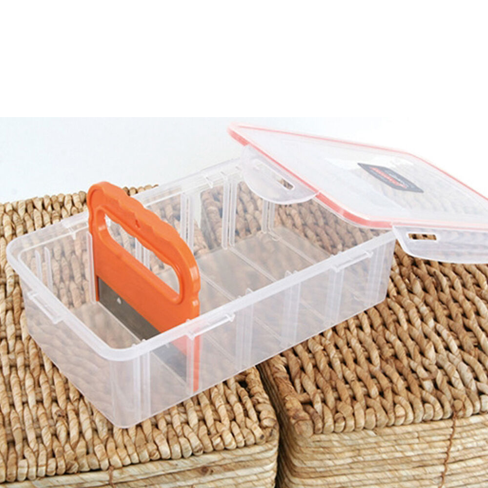 Cutting Board Airtight Container Kimchi Vegetables Storage