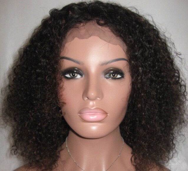 Human Hair Lace Front Wigs 100 Indian Remy Human Hair