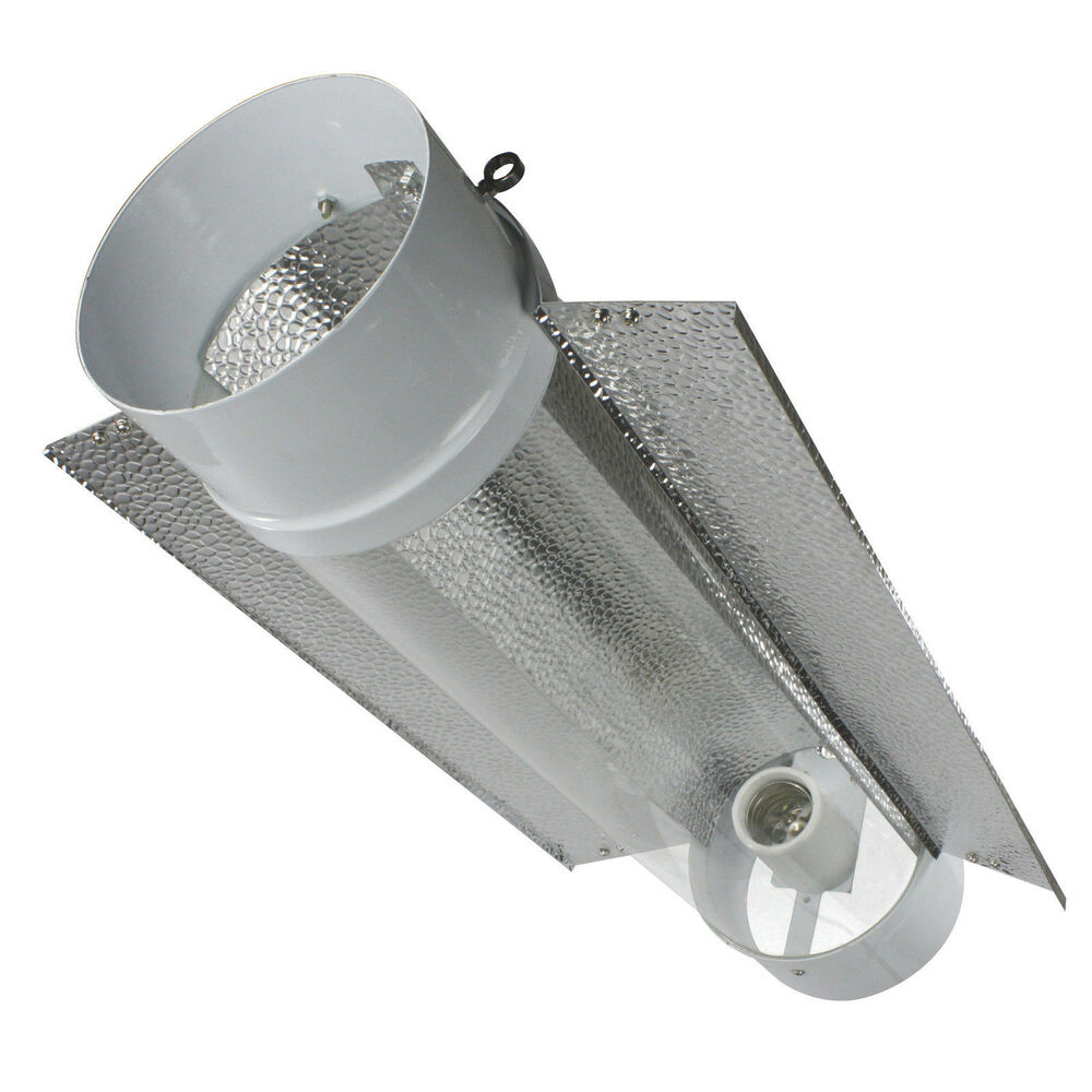 Shop Light With Reflector: Apollo Horticulture Grow Light Reflector Hood For Plant