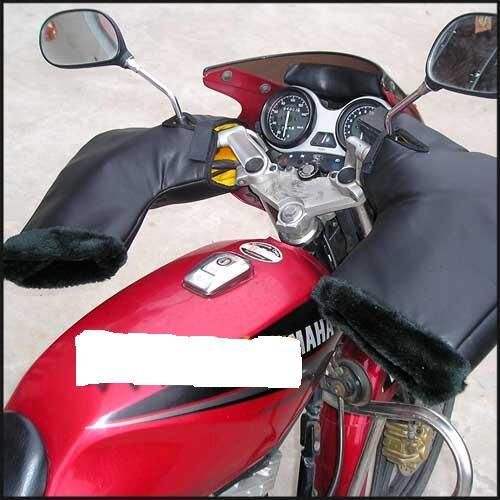 how to change handlebar iso grips on a motorcycle