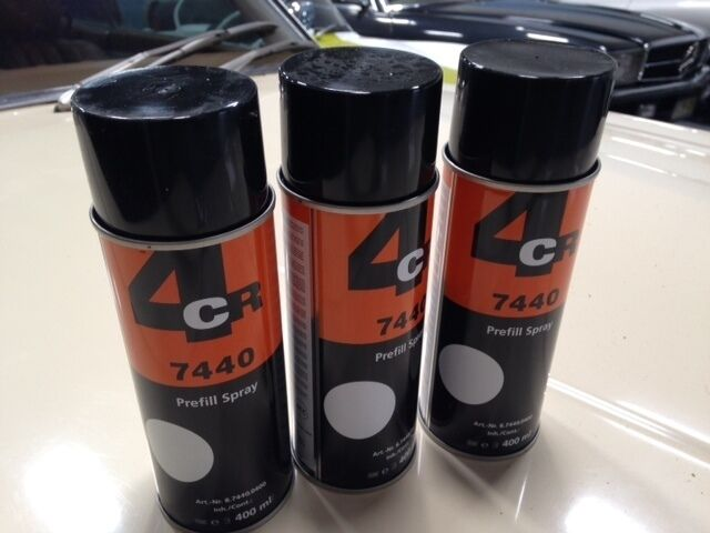 auto touch up spray paint 400ml can factory colours for. Black Bedroom Furniture Sets. Home Design Ideas
