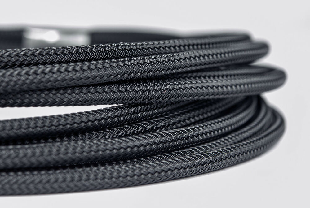 wire harness sleeving 5 meters of shakmods expanding matte braided sleeving ...