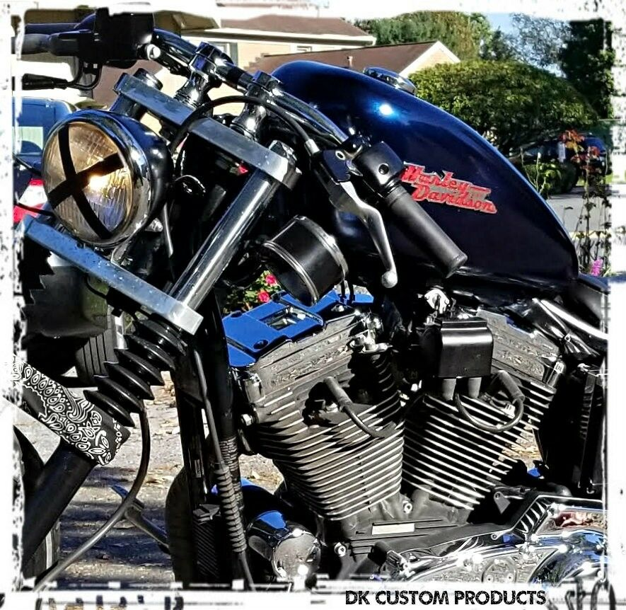 S L on Sportster Ignition Coil Relocation