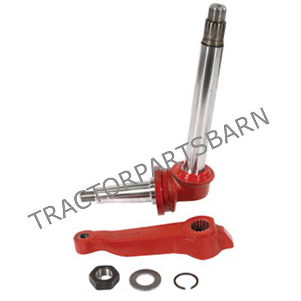 International Tractor Spindle : Ih farmall new taper lock lh spindle steering arm