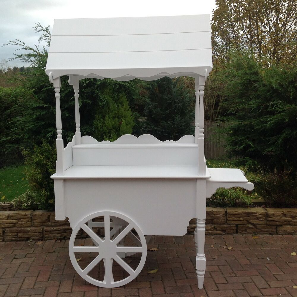 Sweet Candy-carts For Sale, Quick & Easy Assembly , Fully