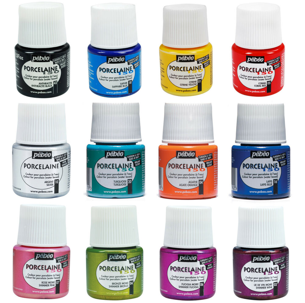 Arcrylic Paint Set  Colors