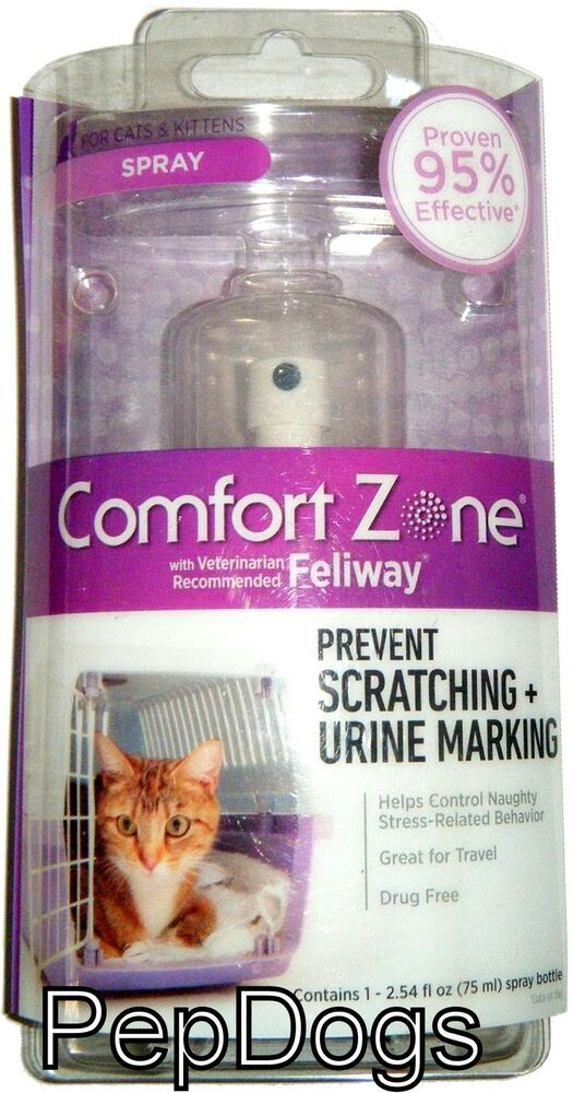 Good behavior pheromone collar for cats